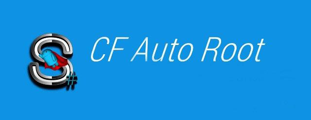 CF-Auto-Root se met à jour et supporte désormais plus de 300 appareils