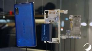Première rencontre avec le Fairphone 2, le smartphone durable et équitable