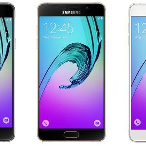 Samsung France tease l'arrivée des Galaxy A 2016 dans l'Hexagone