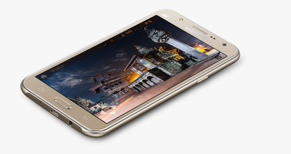 Le Samsung Galaxy J7 (2016) dévoile sa fiche technique de milieu de gamme