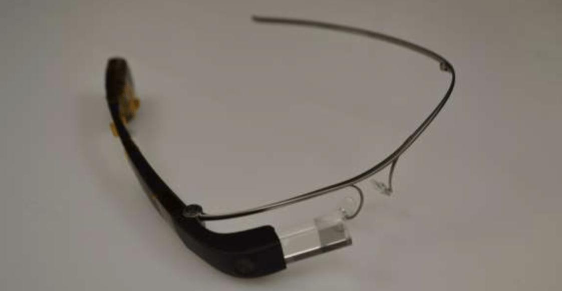 Google Glass : les premières photos de la prochaine version en fuite
