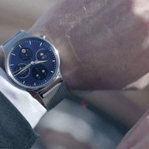 Les smartwatchs ne sont pas mortes, Huawei prépare une Watch 3