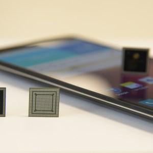 Le Nuclun 2, pas assez puissant pour le LG G5 ?