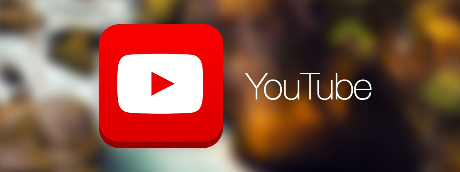 YouTube 11.01 affiche désormais correctement toutes les vidéos visionnées