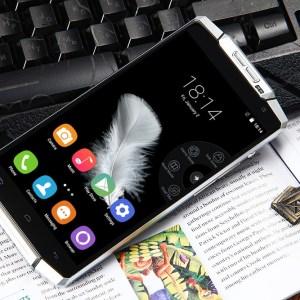 Oukitel K10000 : le smartphone avec plus de 10 jours d'autonomie est bien là