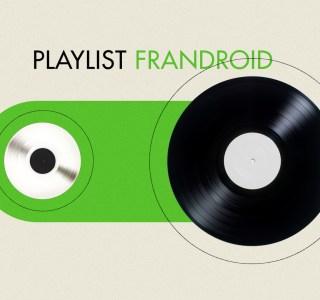 Playlist de fin d'année : FrAndroid partage sa musique pour les fêtes