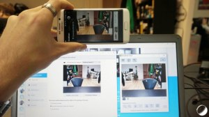 Tuto : Comment utiliser un smartphone comme webcam sur votre ordinateur (Windows, Mac et Linux) ?