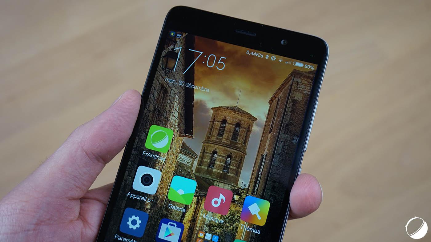 Android 7.1.1 Nougat pourrait bientôt arriver sur les Xiaomi Redmi Note 3 et 4