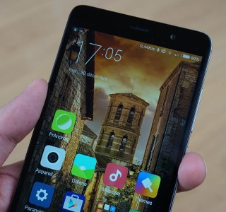 Test du Xiaomi Redmi Note 3 : moins d'inspiration, plus de performances