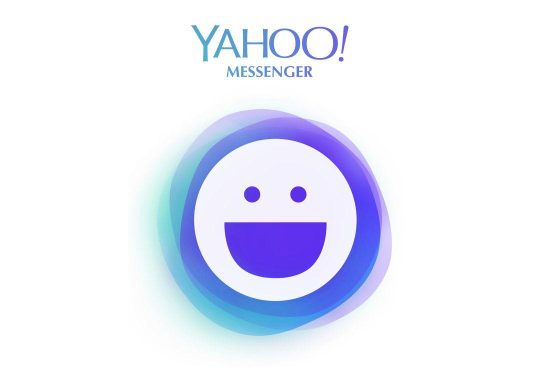 Yahoo Messenger fait peau neuve et mise sur les gif pour séduire