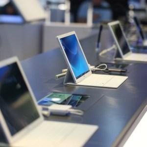 Samsung Galaxy TabPro S, l'expertise coréenne face à l'iPad Pro, la Surface Pro 4 ou encore à la Pixel C