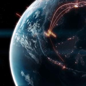 Sigfox, 500 millions d'euros pour connecter la Terre