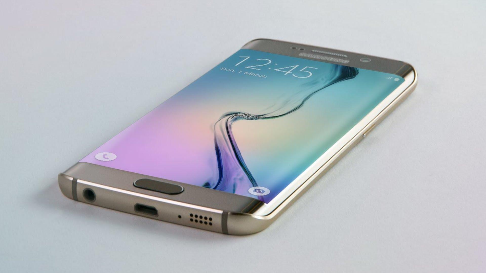 Bon plan : le Samsung Galaxy S6 Edge est à 499 euros