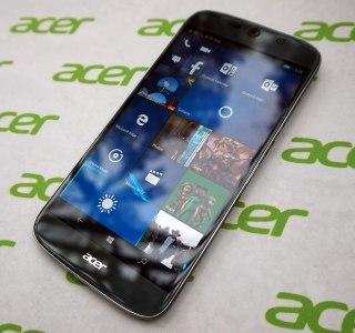 Lassé par les retards de Windows 10 Mobile, Acer pourrait sortir son Jade Primo sous Android