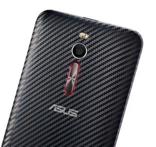 Le ZenFone2 a (encore) une nouvelle variante : la Deluxe Special Edition