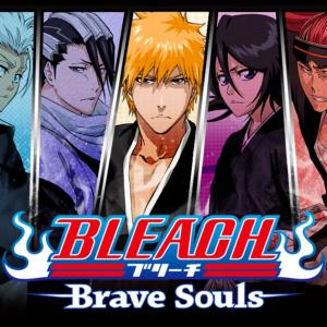 Bleach Brave Souls mélange beat'em'all et RPG sur Android