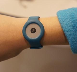 Vidéo : Withings Go, le tracker d'activité à l'écran e-ink avec 8 mois d'autonomie