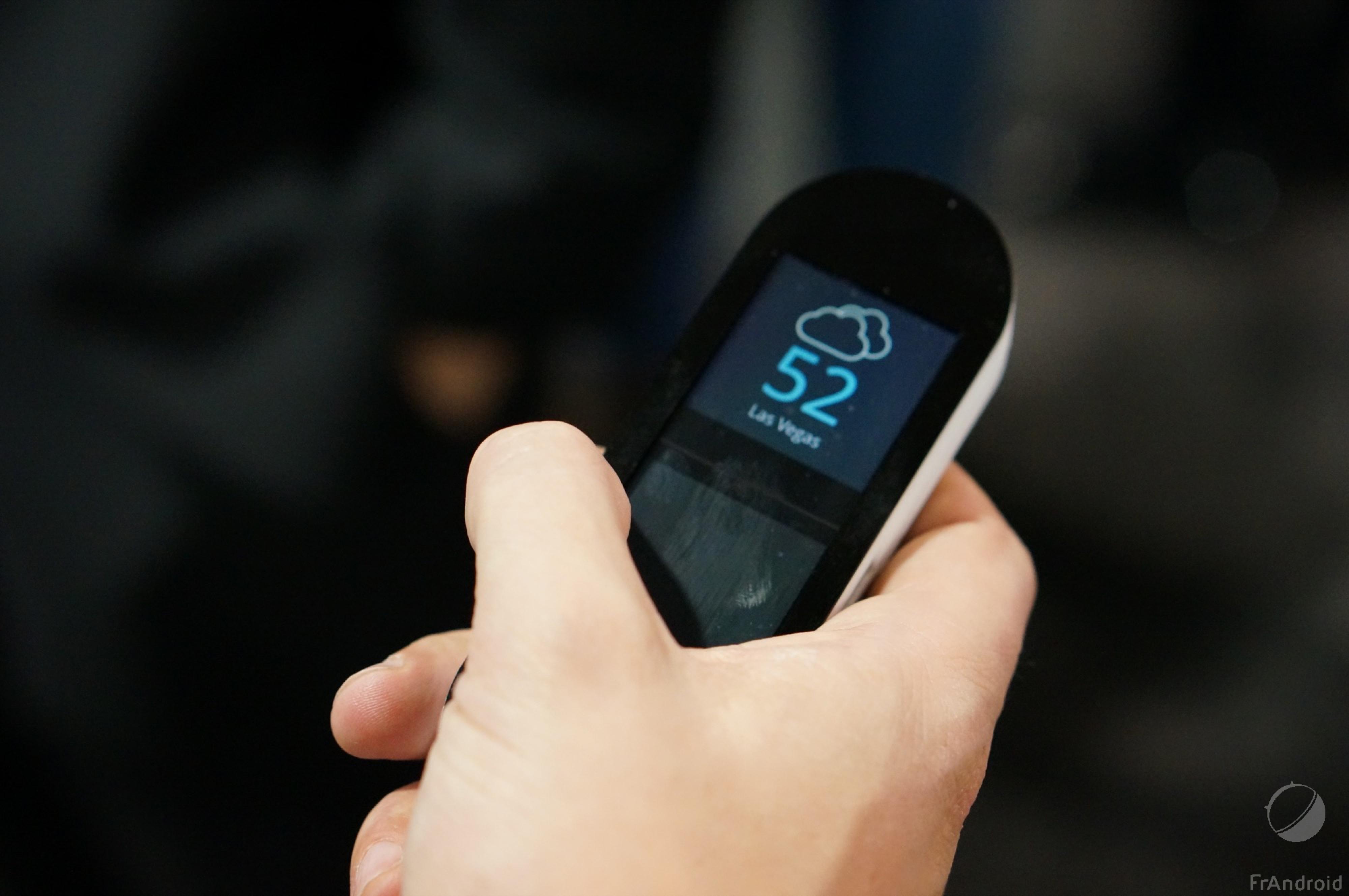 Sevenhugs, le projet de télécommande vraiment universelle est disponible sur Kickstarter