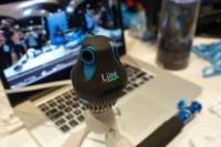 Découverte de la 360cam de Giroptic, la caméra dédiée à la réalité virtuelle