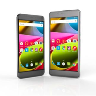 CES 2016 : Archos dévoile un smartphone… à moins de 50 euros