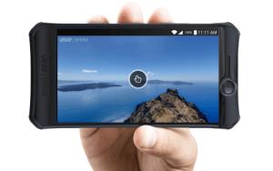 CES 2016 : Découverte du Yezz Sfera, le smartphone qui se la joue caméra à 360°