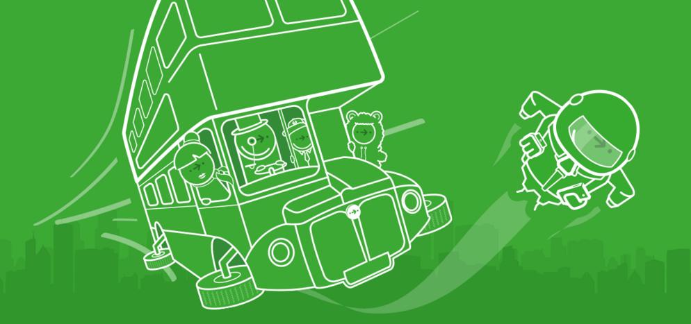 Pour devenir une app de transport «ultime», Citymapper lève 40 millions de dollars