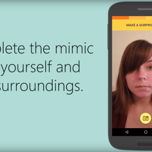 Mimicker Alarm, le dernier projet un peu fou de Microsoft Garage