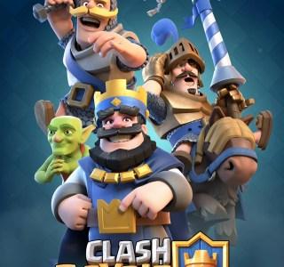 Clash Royale, le nouveau jeu des créateurs de Clash of Clans, est disponible sur Android