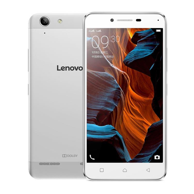 Lenovo Lemon 3, le vrai concurrent du Xiaomi Redmi 3