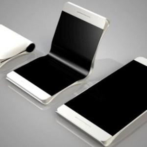 Samsung Project Valley : le smartphone pliable pressenti pour le second semestre