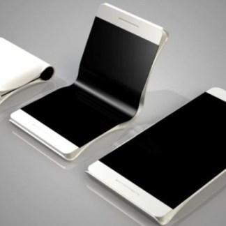 Samsung Galaxy X : un smartphone à écran 4K pliable prévu pour l'année prochaine ?