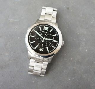 Cyber Monday : les montres connectées Fossil à partir de 139 euros sur Amazon