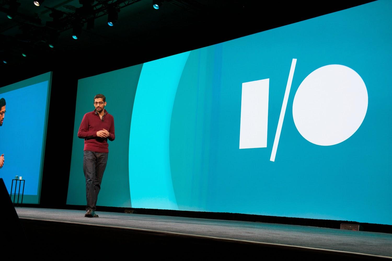 Voici les dates de la Google I/O 2016