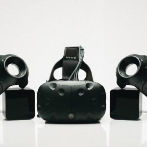 CES 2017 : HTC transformerait son magasin VivePort en «Netflix pour la VR»