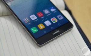 Le Huawei Mate 9 Pro aurait un zoom optique x4 et serait hors de prix