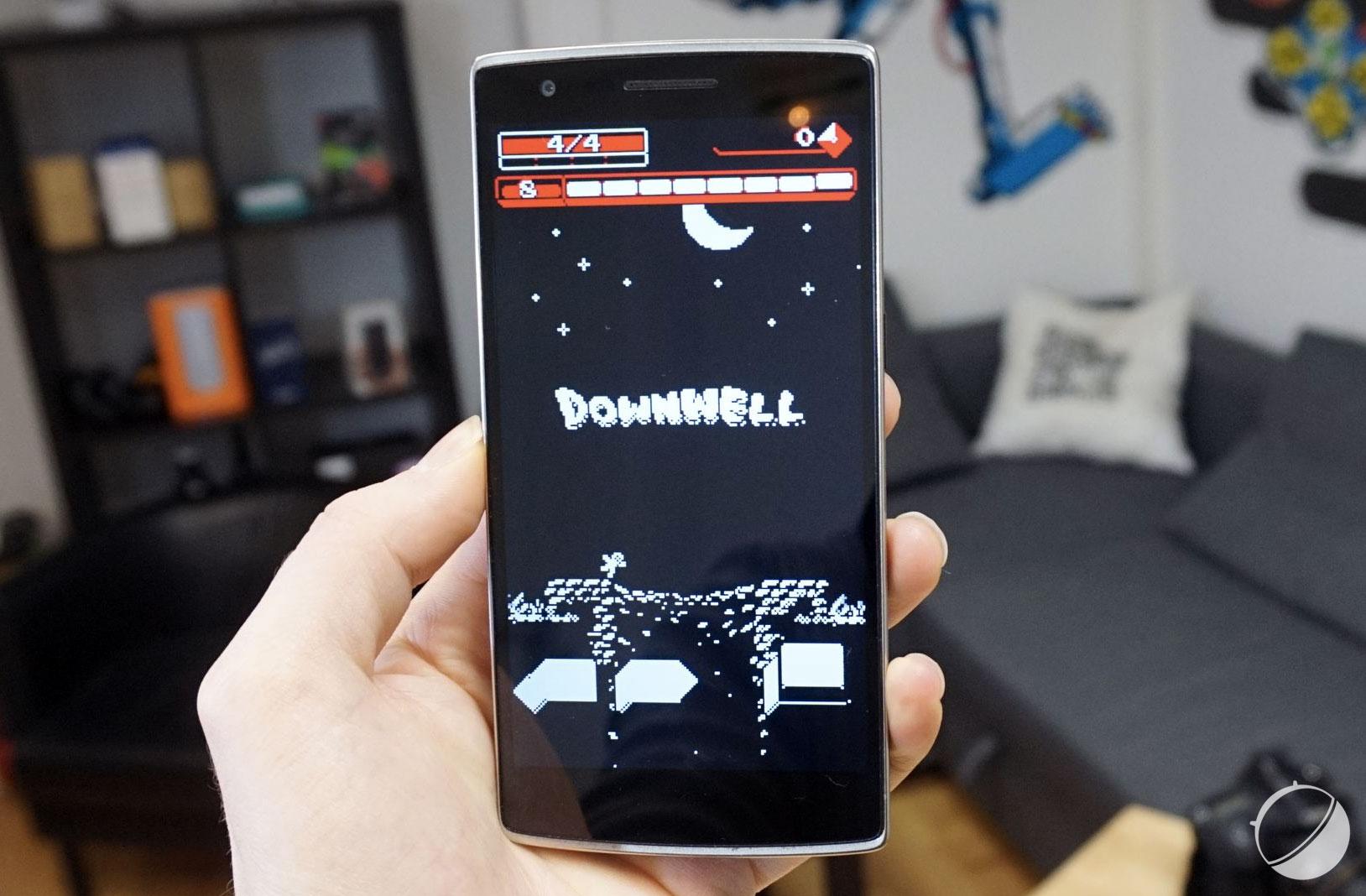 Les meilleurs jeux Android de janvier 2016