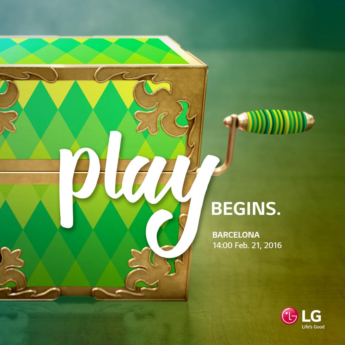 LG G5 : une sortie française prévue pour mars ou avril prochain