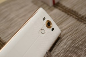 Le LG V20 sortira bien en septembre et sous Android 7.0 Nougat
