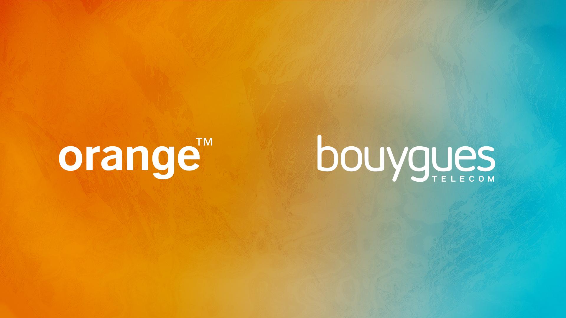 Orange annonce la reprise des discussions avec Bouygues, SFR et Free qui démentent