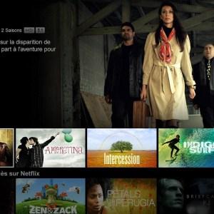 Netflix : l'application Android TV utilise Smart Lock pour ne plus demander de mot de passe