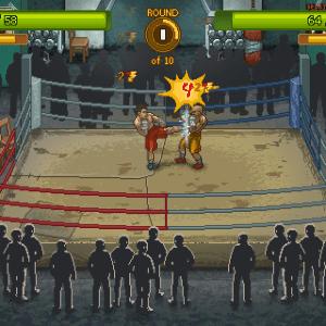 Punch Club nous rappelle que devenir Rocky Balboa demande beaucoup d'efforts