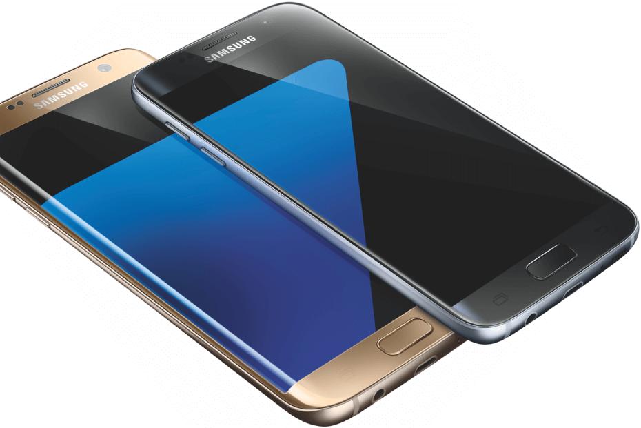 Samsung GalaxyS7 : voici la première véritable image de son dos