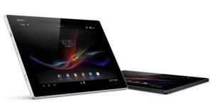 Marshmallow fait également son entrée sur la Sony Xperia Z2 Tablet