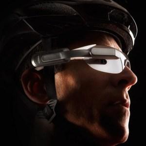 CES 2016 : et si les cyclistes étaient les premiers à profiter de la réalité augmentée ?