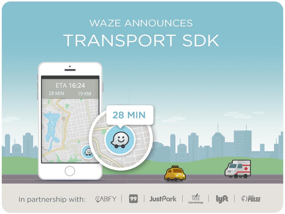 Waze va faire gagner du temps à tout le monde