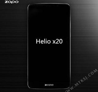 Speed 8, le nouveau flagship de Zopo attendu le 24 février prochain