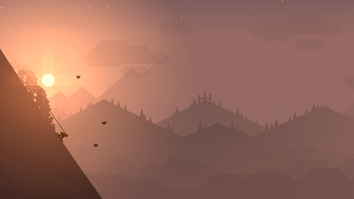 Pour échapper au piratage, Alto's Adventure pour Android sera un free to play