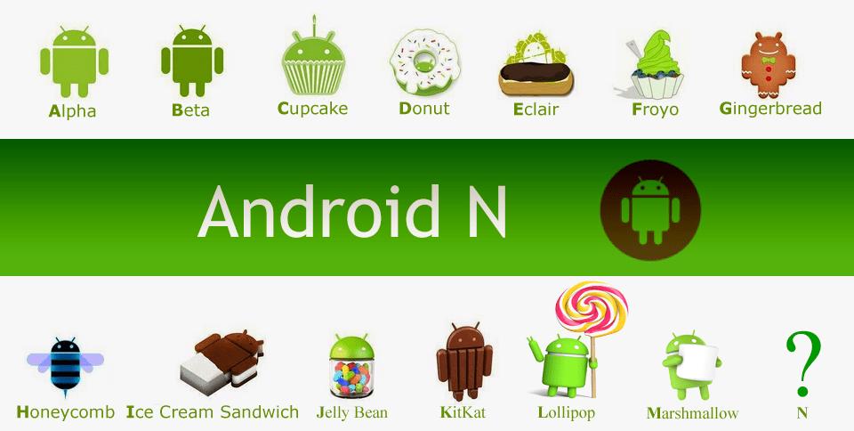 Android N ira jouer sur le terrain des fonctionnalités réservées à Samsung