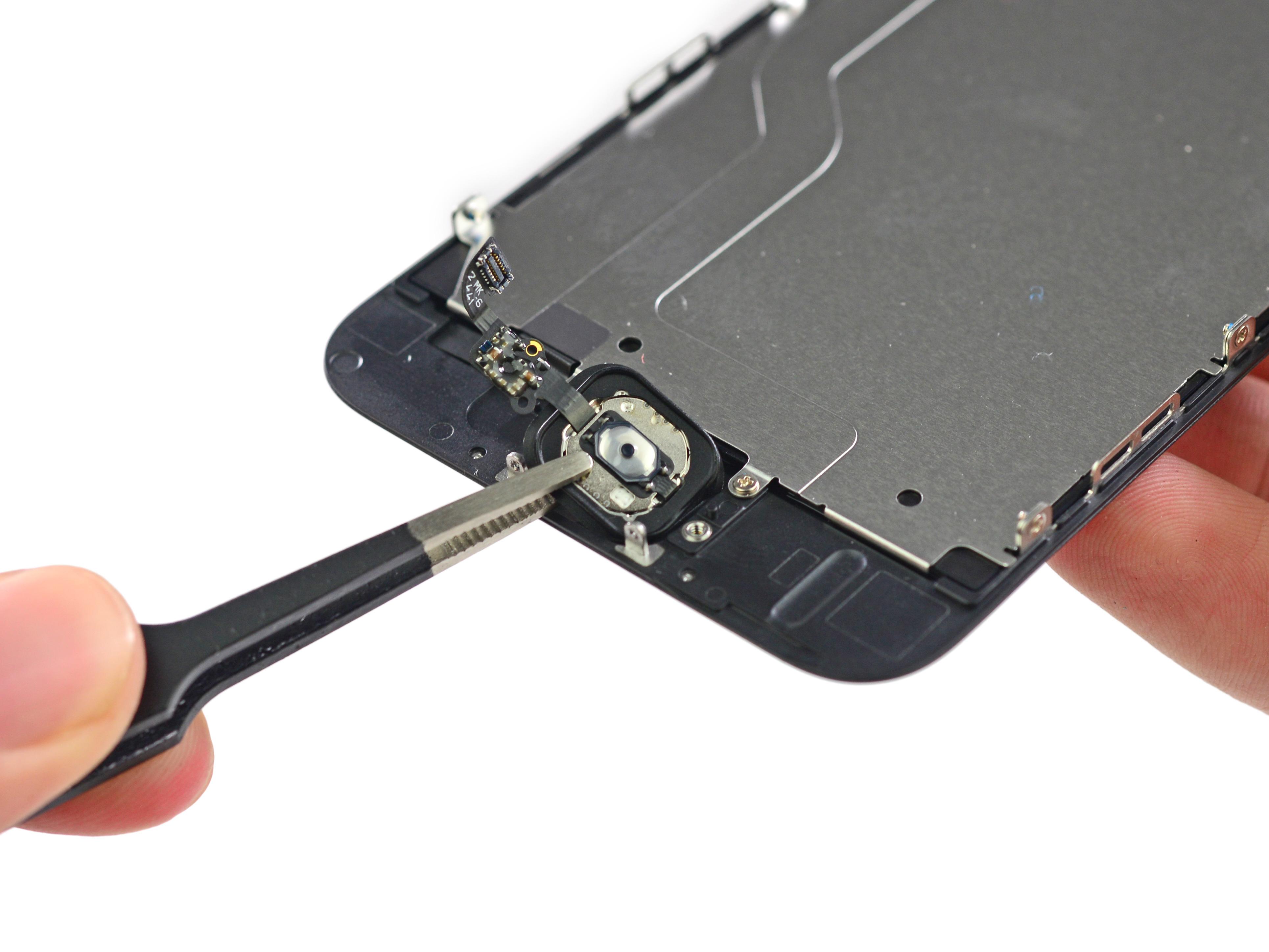 Erreur 53 : quand Apple interdit les réparations en dehors de ses propres boutiques