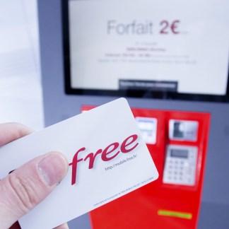 L'itinérance de Free Mobile chez Orange prendra fin dès 2017